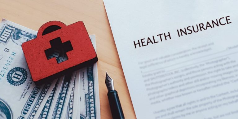 Types of Healthcare Insurance Policies